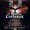 Nuit des Corbeaux 2021