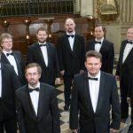 Concert de noël : Chœur de la société Philharmonique de Saint-Pétersbourg