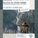 Archi-fantastic - Dessins de John Howe